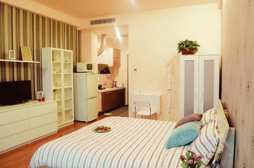 Tingyue Apartment photo 7