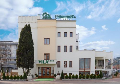 Vila Calimanel - Vatra Dornei