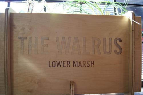 The Walrus Bar And Hostel picture 1 of 30