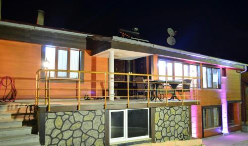 Uzungol Villa Park Inceli online rezervasyon