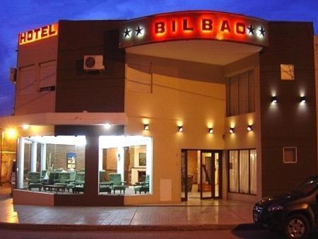 Фото отеля Hotel Bilbao