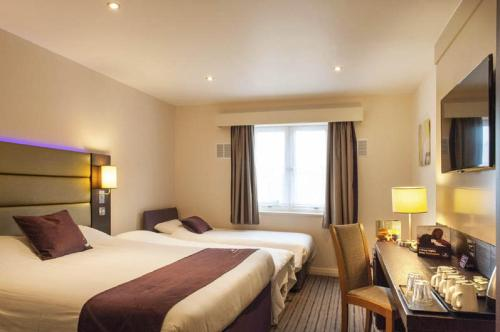 Premier Inn London Edgware photo 15