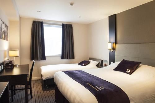 Premier Inn London Edgware photo 19