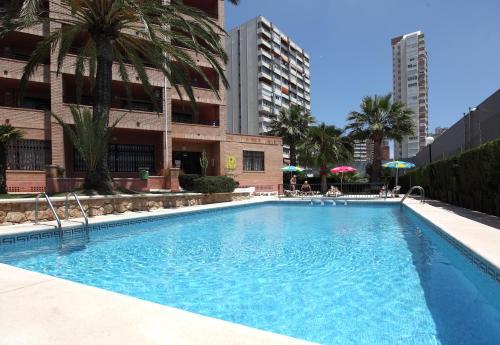 . Apartamentos La Caseta - SABESA