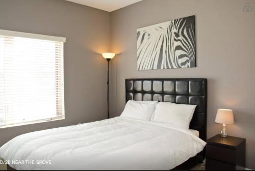 Luxury Apartment Near The Grove - Los Angeles, CA 90036
