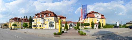 . Gasthof Hotel Jägerwirt