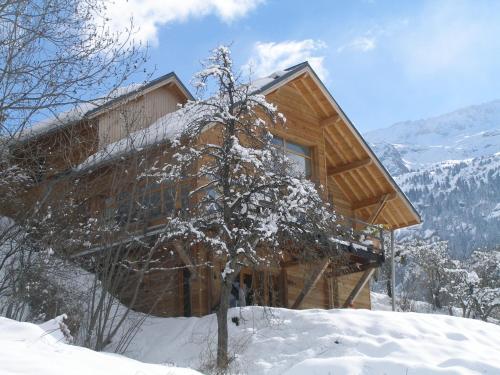 The Vaujany Mountain Lodge Vaujany