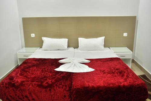 Fotografie prostor Hotel Fahd