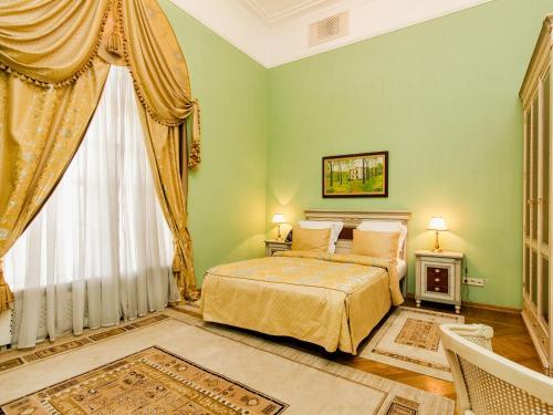 Petroff Palace Boutique Hotel - image 4