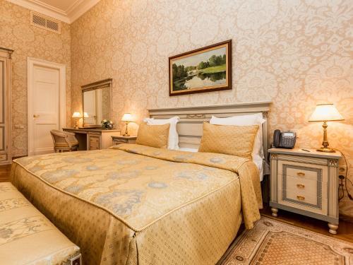 Petroff Palace Boutique Hotel - image 10