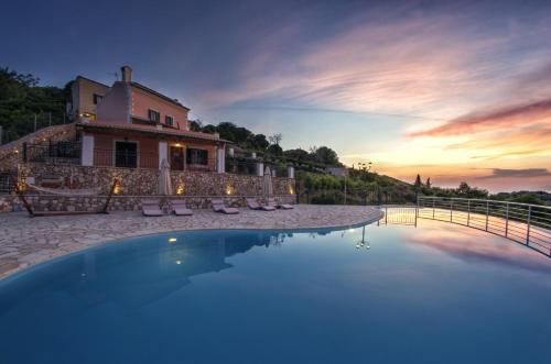 Agallis Corfu Residence