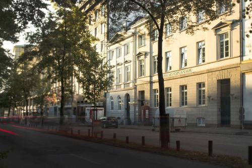 Palais Esplanade Hamburg