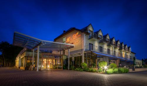 . Hotel Delfin Spa&wellness