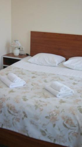 Unimars Hotel Riga Zimmerfotos
