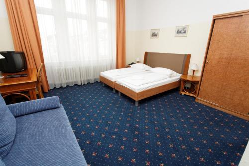 Hotel Europa City photo 33