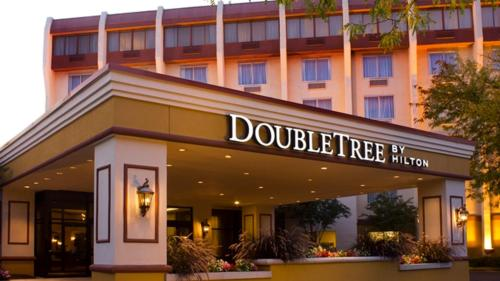 DoubleTree Hotel Princeton - Monmouth Junction, NJ 08540