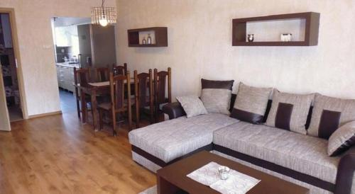 . Apartament Wiosenna