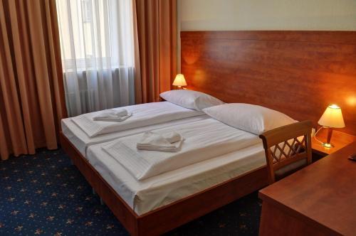 Hotel Europa City photo 10