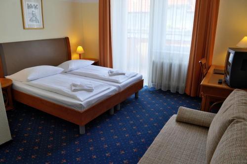 Hotel Europa City photo 35