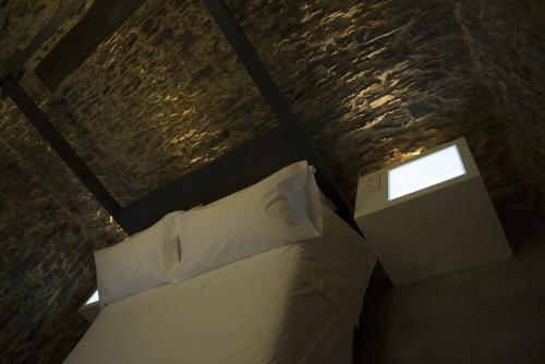 Deluxe Zimmer mit Queensize-Bett Lar de Donas 4
