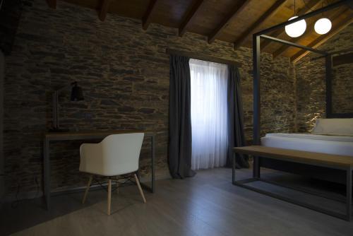 Habitación Deluxe - 1 cama grande Lar de Donas 3