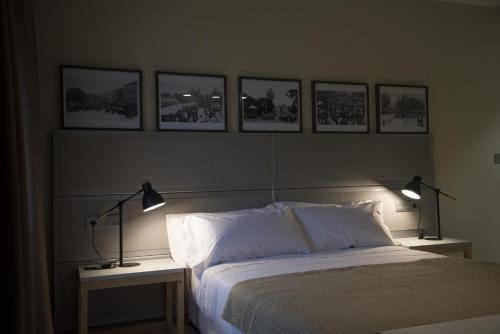 Doppelzimmer Lar de Donas 4