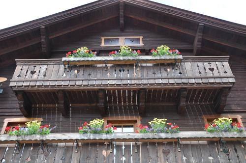 Haus Antonius Lilie Heiligenblut