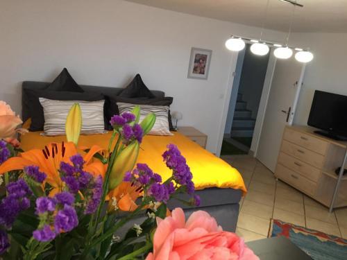 Accommodation in Blonay