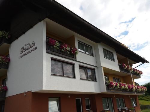 Фото отеля Haus Daniela