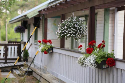 Ruhkaranta Holiday Village
