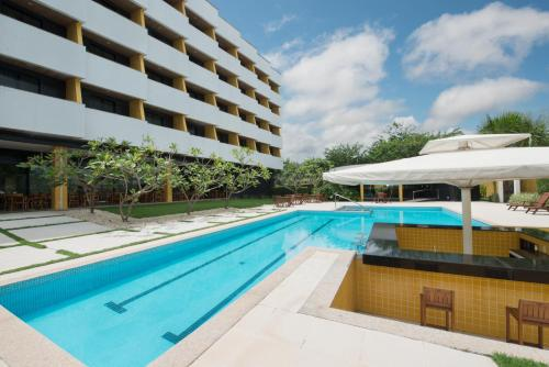 Foto de Hotel Regente Paragominas
