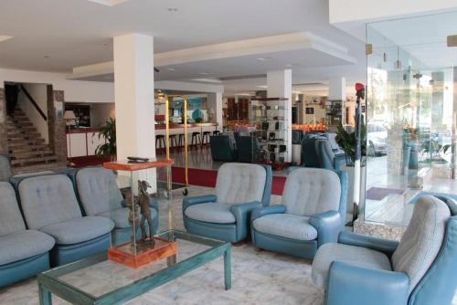 Фото отеля Hostal Del Sol Spa