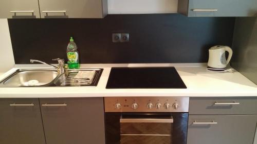 Apartments Top Center, 10000 Zagreb