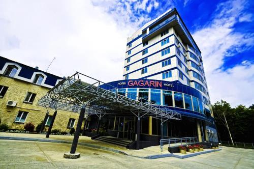 Gagarin Hotel - Yuzhno-Sakhalinsk