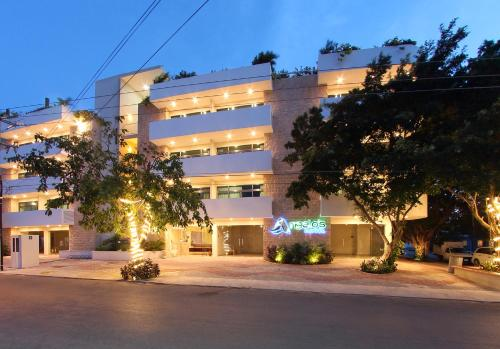 Angelo's Hotel