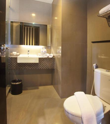 Cabin Hotel In Jakarta Room Deals Photos Reviews