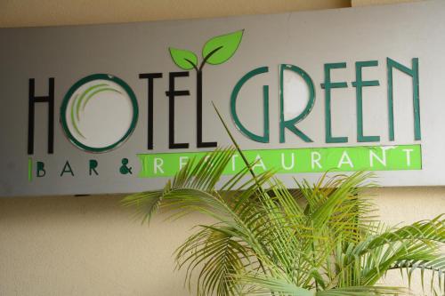 . Green Hotel & Restaurant