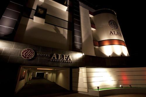 Hotel Alfa Kyoto