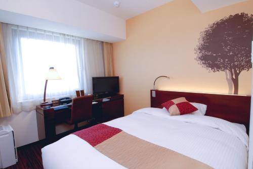Hotel Keihan Asakusa photo 8