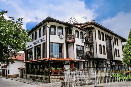 . Hotel Zlatograd