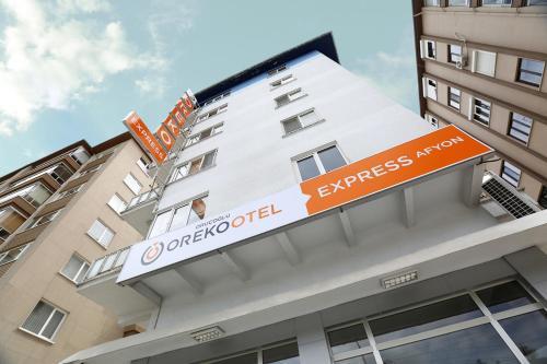 Afyon Oreko Express price