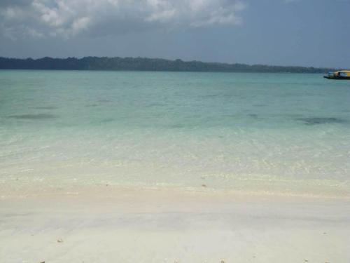 Beach No 5 Havelock, Port Blair, 744211 Andaman and Nicobar Islands