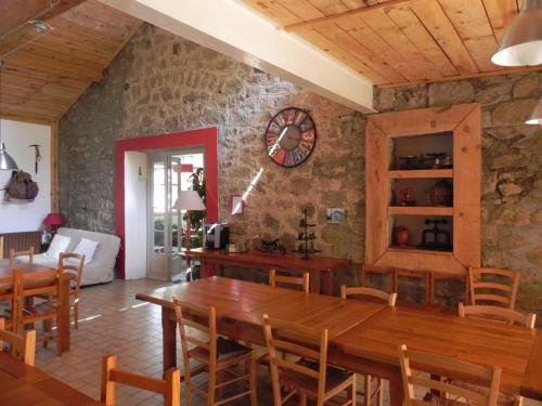 Maison d'hôtes les Ramiers Bolquère-Pyrénées 2000