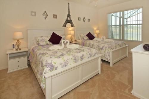 Tourmaline Holiday Home 1010 - Kissimmee, FL 34746