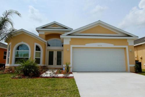 Crystal Cove # 2477 - Kissimmee, FL 34746