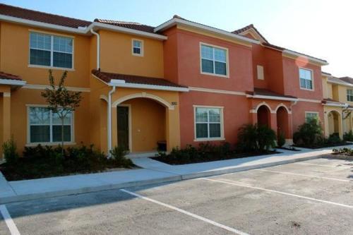 Paradise Palms Resort #3311 - Kissimmee, FL 34747