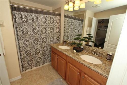 Paradise Palms Resort #3421 - Kissimmee, FL 34747