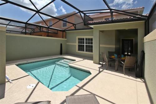 Paradise Palm Resort #3513 - Kissimmee, FL 34747