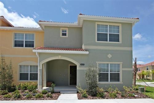 Paradise Palms Resort #3549 - Kissimmee, FL 34747