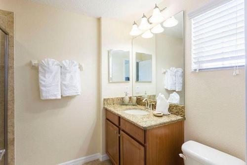 Bismarck Apartment - Kissimmee, FL 34743